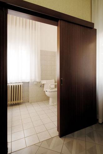 Hotel 3 stelle ravenna camere economiche centro storico musei for Soggiorni per disabili